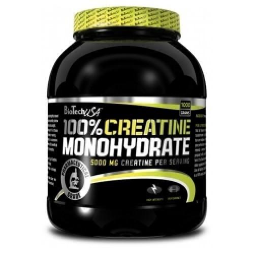 100% Creatine Monohydrate 100g/300g/500g/1000g