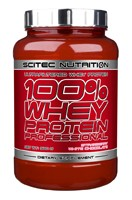 100% Whey Protein Professional 920/2350g