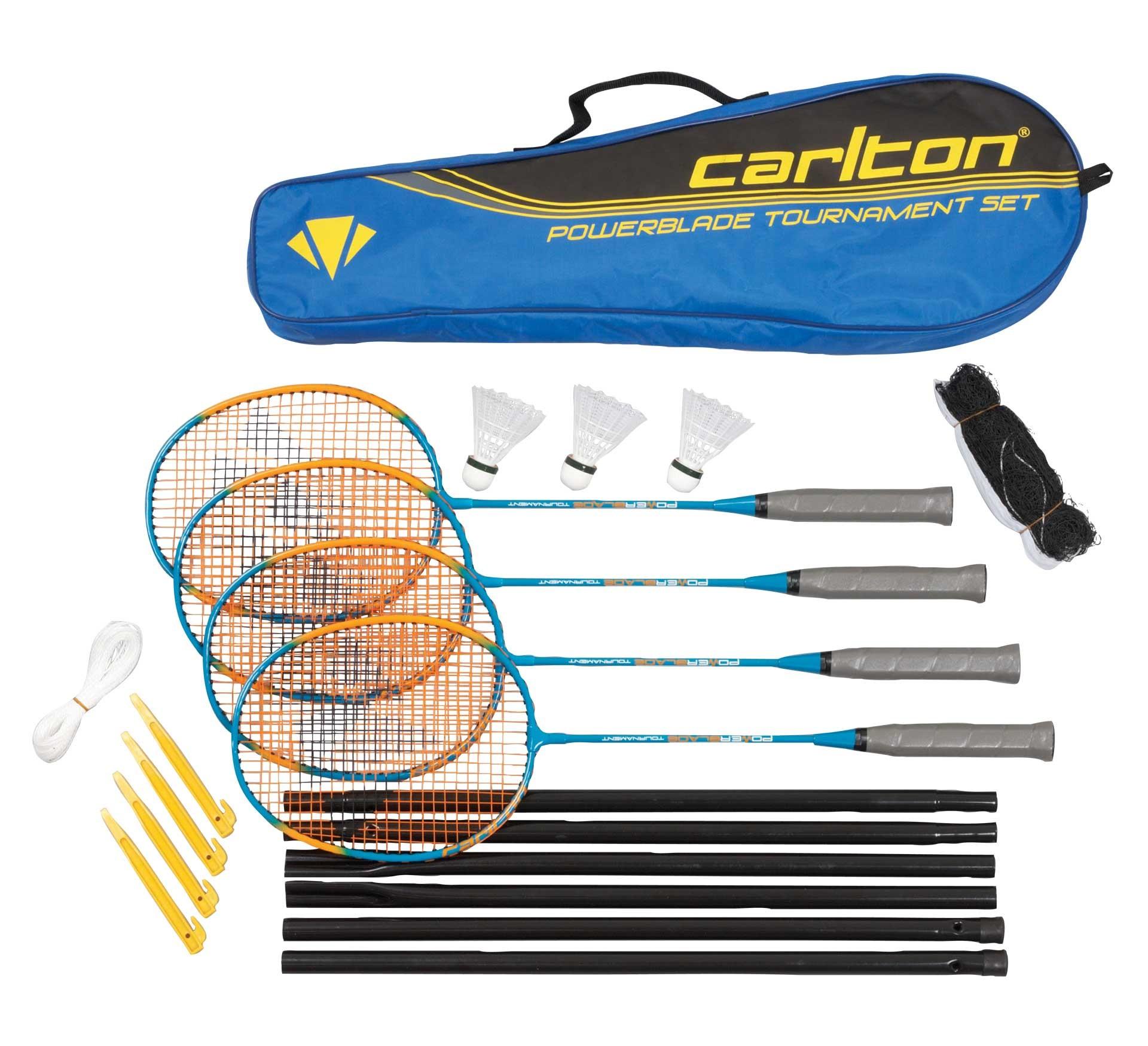 Badmintono rinkinys Carlton