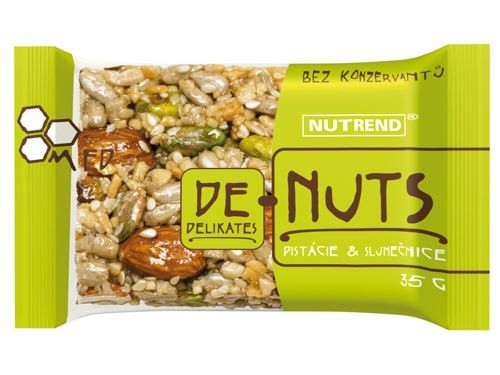 De-Nuts