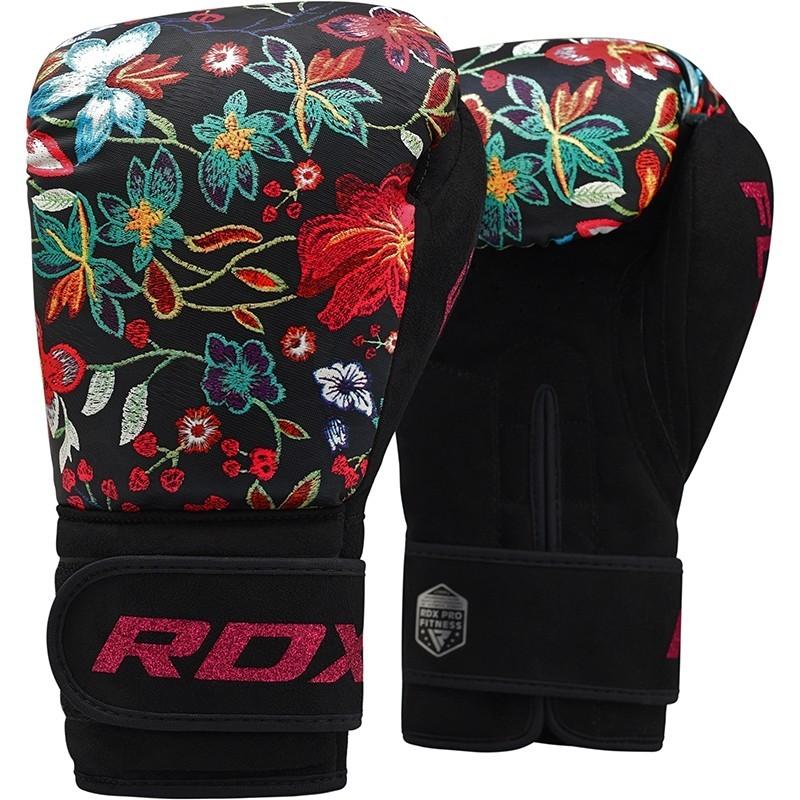 Bokso pirštinės RDX FL3 Floral 10oz