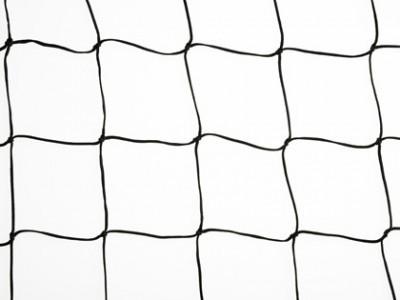 Futbolo vartų tinklas Hvalpsund Net 3mm 7,40x2,40 2,0/2,0m