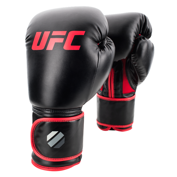 Bokso pirštinės treniruotėms UFC