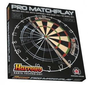 Taikinys HARROWS Matchplay EA688