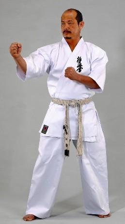 Karate kyokushin kimono KWON Full-Contact 8 oz.