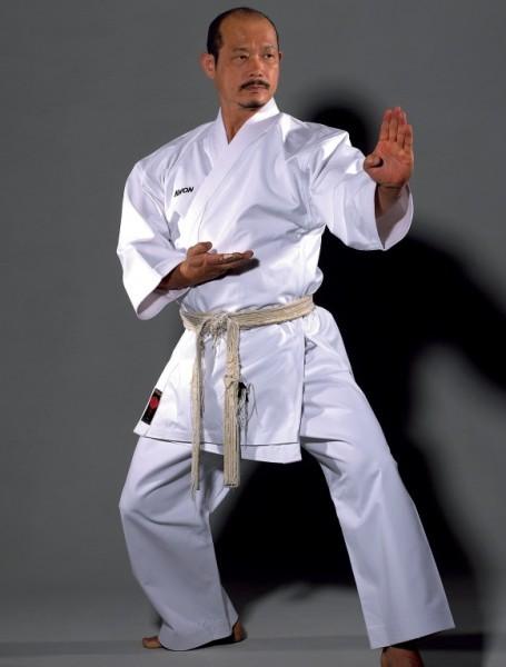 Karate kimono Premium Line su kyokushin ženklu 200cm