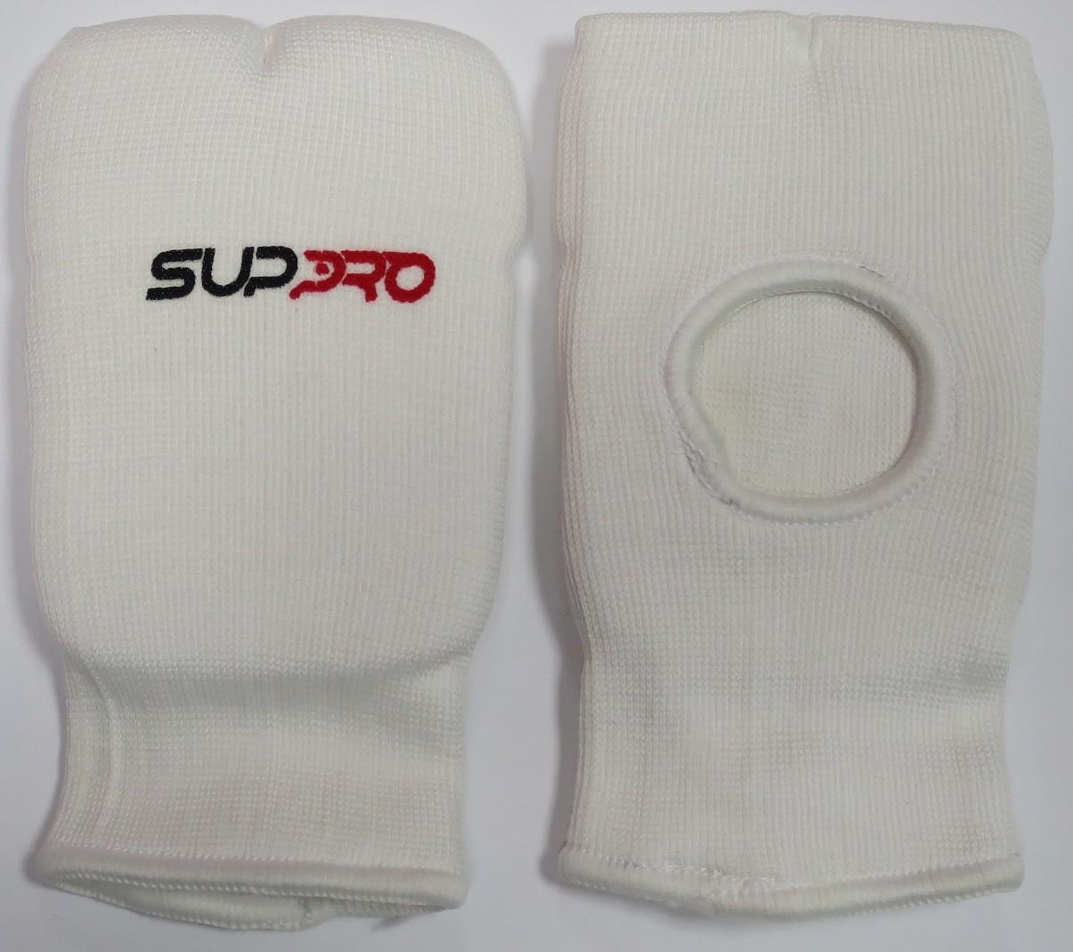 Kyokushin karate pirštinės elastinės SUPPRO XS-L