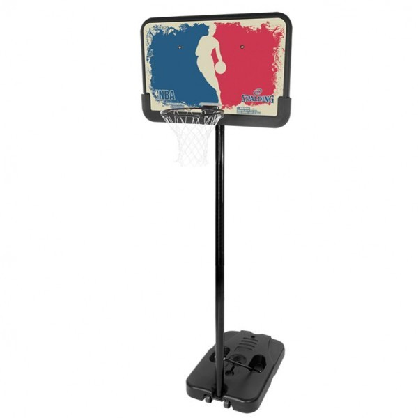 Krepšinio stovas SPALDING NBA Logoman