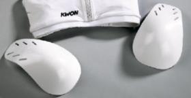 Krūtų apsaugų įdėklai KWON Cool Guard