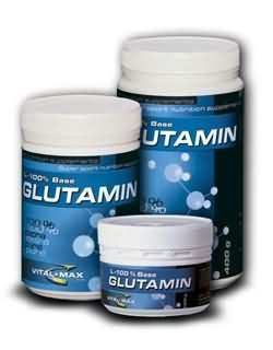 L-Glutamin caps 150kaps/200kaps/400kaps.