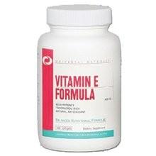 Vitamin E Formula 100 tab.