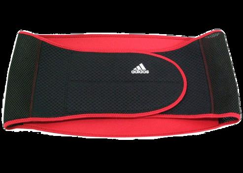 Nugaros įtvaras neopreninis Adidas