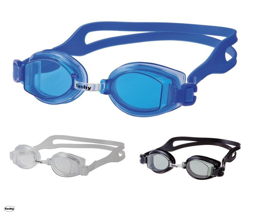 Plaukimo akiniai Racer