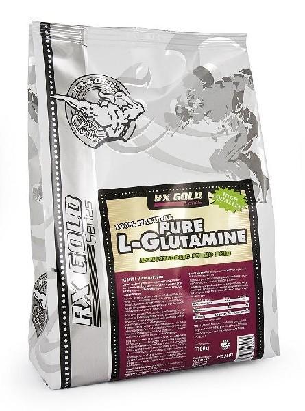 L-Glutamine Pure 1100 g