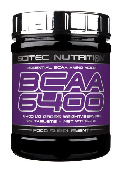 BCAA 6400 Scitec
