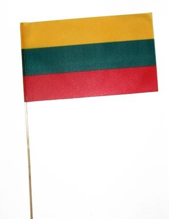 Suvenyrinė vėliavėlė