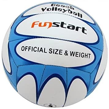 Tinklinio kamuolys laisvalaikiui Funstart