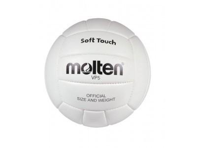 Tinklinio kamuolys Molten Soft Touch VP5