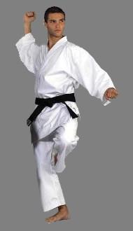 Karate kimono KWON 100% medvilnė