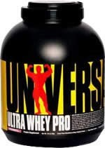 Ultra Whey Pro 908g/3000g