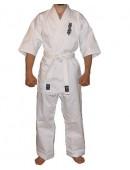 Kyokushin karate kimono su kyokushin ženklu, 100% medvilnė,  8oz, Hi-Force