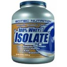 100% Whey Isolate 700 g/2000 g/4000 g
