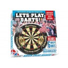 Taikinys HARROWS Let's Play Darts su strėlytėmis