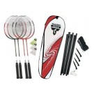 Badmintono rinkinys Talbot Torro Set 4 Attacker Plus