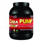 Crea-Pump citrininis/avietinis