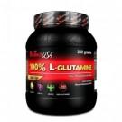 100% L-Glutamine 240g/500g