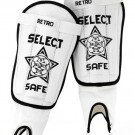 Kojų (blauzdų) Futbolo apsaugos Retro