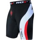 MMA, graplingo kompresiniai šortai RDX M1,