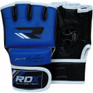 MMA pirštinės RDX rex mėlynos