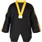 Kimono švarkas juodas
