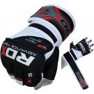 Graplingo pirštinės RDX X5 neopreninės juodos, L