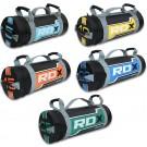 Jėgos maišai RDX Fitness bag