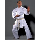 Karate kimono Premium Line su kyokushin ženklu