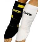Kojų (blauzdų) apsauga Muay Thai juoda