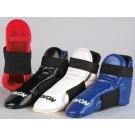 Kojų (pėdų) apsauga Semi-Tec mėlyna