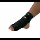 Kojų (pėdų) apsaugos Taekvondo (juodos)