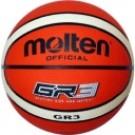 Krepšinio kamuolys Molten GR7/GR6/GR5/GR3