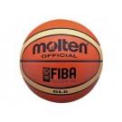 Krepšinio kamuolys Molten GL6/GL7