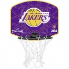 Krepšinio lenta mini Spalding L.A. Lakers