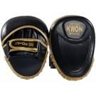 Letenos KWON Prof. Boxing Coaching Mitt Ultimate Pair