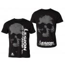 Marškinėliai LEGION OCTAGON Smile