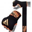 MMA pirštinės RDX su riešo raiščiu
