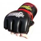 MMA pirštinės Rogue Competition juodos