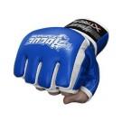 MMA pirštinės Xtreme mėlynos