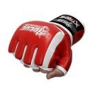 MMA pirštinės Xtreme raudonos