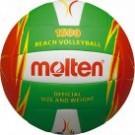 Paplūdimio tinklinio kamuolys Molten V5B1500-LO
